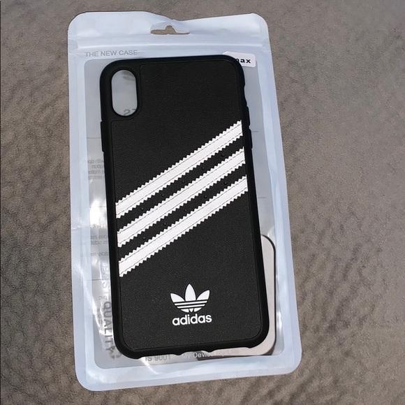 Adidas Originals Samba Case - iPhone XS Max